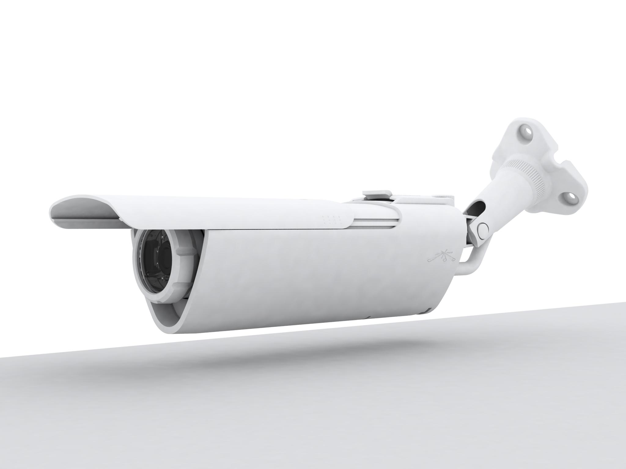 Ubiquiti Airvision 2 Streamlines Ip Video Surveillance Edn