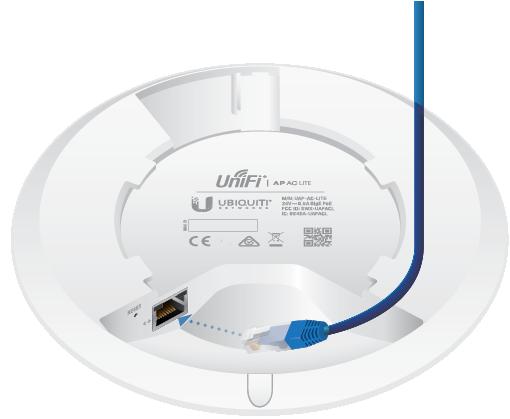 Ubiquiti UAP-AC-Lite Punto de Acceso