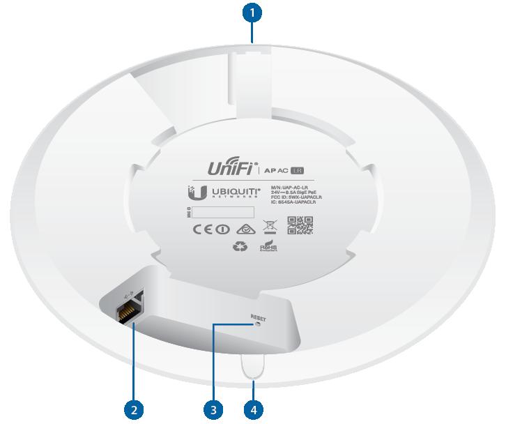 ubiquiti wiring diagram uap ac lr quick start guide  uap ac lr quick start guide